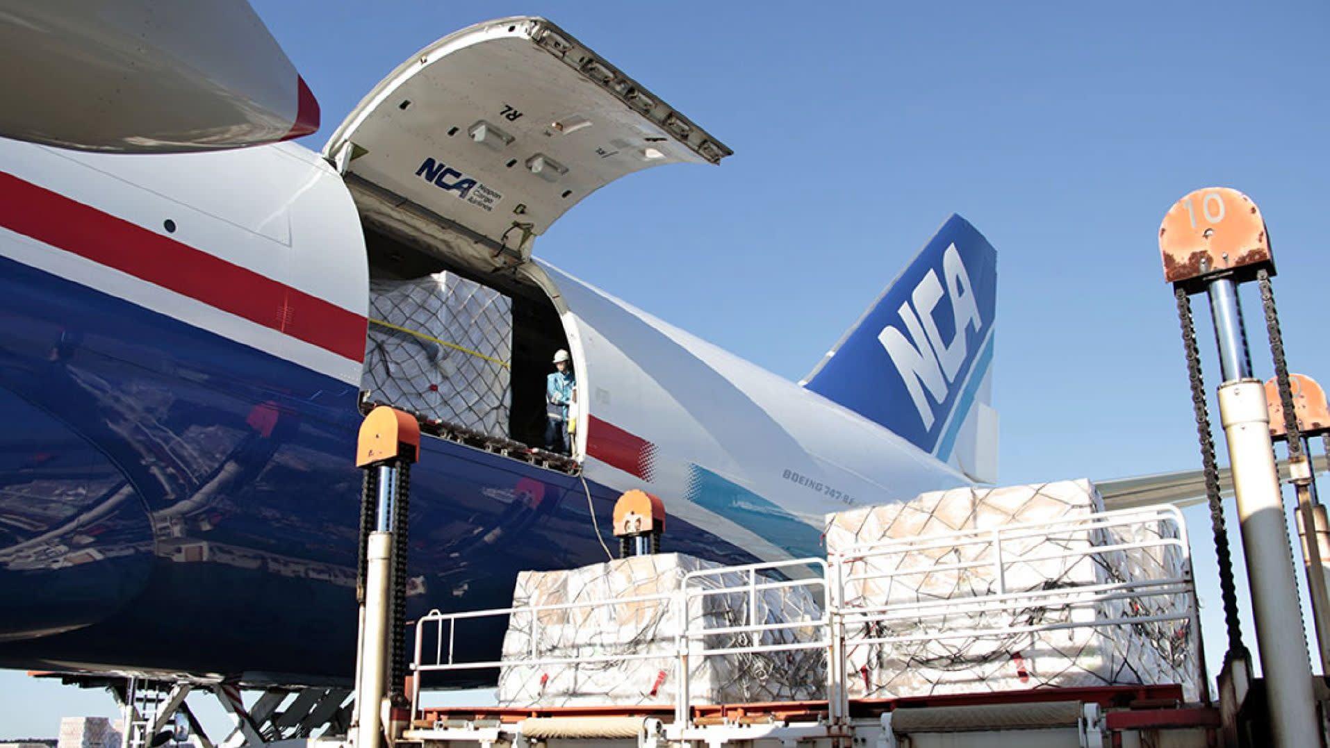 221019_Air-cargo-market